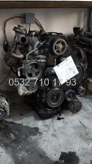 Ford Connect 2009 Çıkma Motor