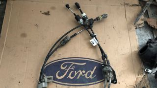 Ford Connect 2014 Çıkma Vites Halatı