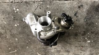 Ford Focus 2017 Çıkma 1.5 Dizel Turbo
